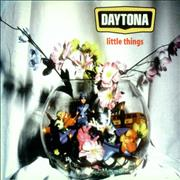 Click here for more info about 'Daytona - Little Things'