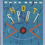 Click here for more info about 'Dazz Band - Hot Spot'
