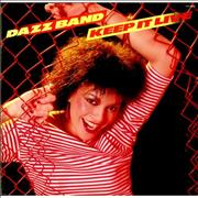 Click here for more info about 'Dazz Band - Keep It Live'