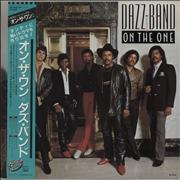 Click here for more info about 'Dazz Band - On The One - Sealed'