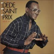 Click here for more info about 'Dédé Saint Prix - Mi Sé Sa'