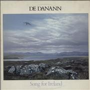 Click here for more info about 'De Danann - Song For Ireland'