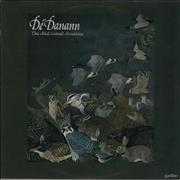 Click here for more info about 'De Danann - The Mist Covered Mountain + lyric insert'