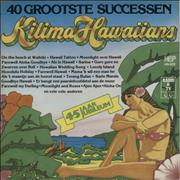 Click here for more info about 'De Kilima Hawaiians - 40 Grootste Successen'