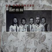 Click here for more info about 'De Kreuners - Hier En Nu'