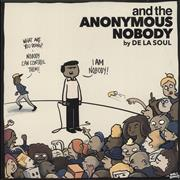 Click here for more info about 'De La Soul - And The Anonymous Nobody'