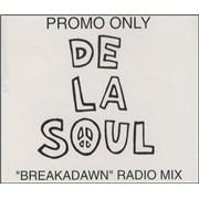 Click here for more info about 'De La Soul - Breakadawn'