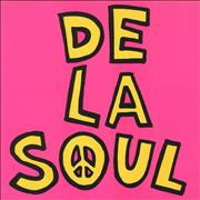 Click here for more info about 'De La Soul - Me Myself And I'