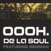 Click here for more info about 'De La Soul - Oooh.'