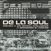 Click here for more info about 'De La Soul - Preview///Art Official Intelligence'