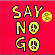 Click here for more info about 'De La Soul - Say No Go'