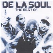 Click here for more info about 'De La Soul - The Best Of'