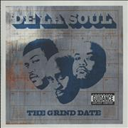 Click here for more info about 'De La Soul - The Grind Date'
