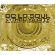 Click here for more info about 'De La Soul - Thru Ya City'