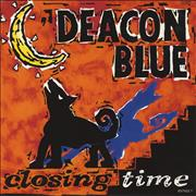 Click here for more info about 'Deacon Blue - Closing Time'