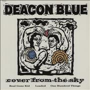 Click here for more info about 'Deacon Blue - Cover From The Sky'