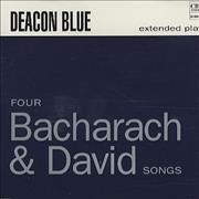 Click here for more info about 'Deacon Blue - Four Bacharach & David Songs EP'