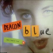 Click here for more info about 'Deacon Blue - Only Tender Love'