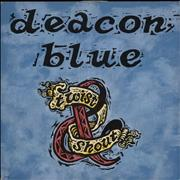 Click here for more info about 'Deacon Blue - Twist & Shout'