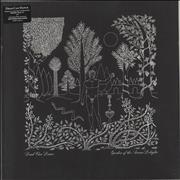 Click here for more info about 'Dead Can Dance - Garden Of The Arcane Delights + The John Peel Sessions - Sealed'