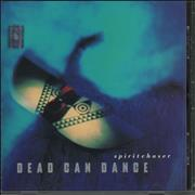 Click here for more info about 'Dead Can Dance - Spiritchaser'