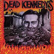 Click here for more info about 'Dead Kennedys - Give Me Convenience Or Give Me Death  + 7