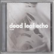 Click here for more info about 'Dead Leaf Echo - Truth'