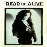 Click here for more info about 'Dead Or Alive - 1990-92 Fanclub Pack'