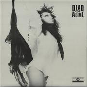 Dead Or Alive Dead Or Alive UK poster Promo