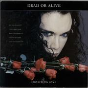 Click here for more info about 'Dead Or Alive - Hooked On Love'