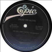 Click here for more info about 'Dead Or Alive - I'd Do Anything'