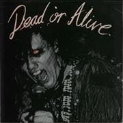 "Dead Or Alive I'm Falling UK 7"" vinyl"