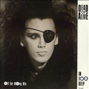 Click here for more info about 'Dead Or Alive - In Too Deep'
