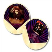 Click here for more info about 'Dead Or Alive - Lover Come Back To Me - Uncut Picture Disc'