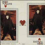 Click here for more info about 'Dead Or Alive - My Heart Goes Bang - Double Pack'