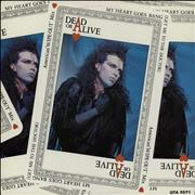 Click here for more info about 'Dead Or Alive - My Heart Goes Bang'