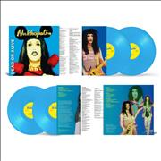 Click here for more info about 'Nukleopatra - Blue Vinyl 25th Anniversary Edition'