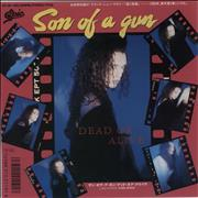 Click here for more info about 'Dead Or Alive - Son Of A Gun'