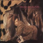 Click here for more info about 'Dead Or Alive - Sophisticated Boom Boom - Promo Stamped'