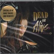 Dead Or Alive You Spin Me Round - Sealed USA CD album