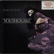 Click here for more info about 'Dead Or Alive - Youthquake'