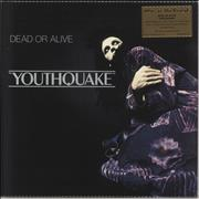 Click here for more info about ' - Youthquake - Purple Vinyl'