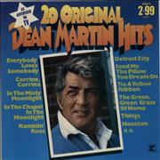 Click here for more info about 'Dean Martin - 20 Original Dean Martin Hits'