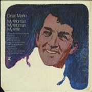 Click here for more info about 'Dean Martin - My Woman, My Woman, My Wife'