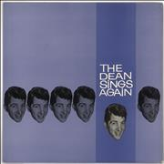 Click here for more info about 'Dean Martin - The Dean Sings Again'