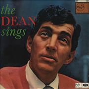 Click here for more info about 'Dean Martin - The Dean Sings'