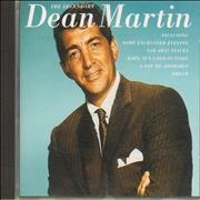 Click here for more info about 'Dean Martin - The Legendary Dean Martin'