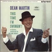 Click here for more info about 'Dean Martin - This Time I'm Swingin'!'
