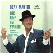 Click here for more info about 'Dean Martin - This Time I'm Swingin''