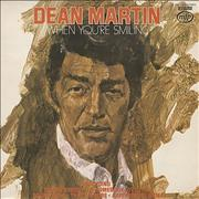 Click here for more info about 'Dean Martin - When You're Smiling'
